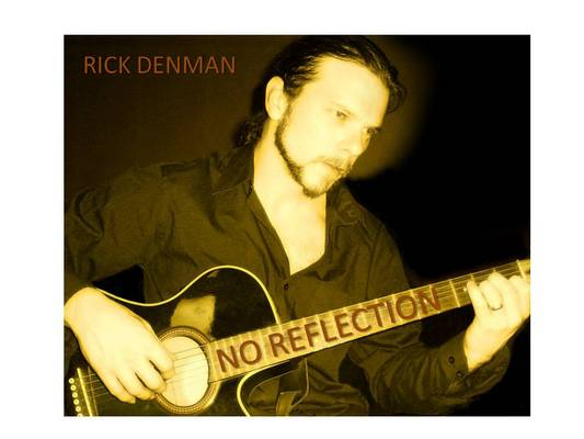 Product picture No Reflection_Rick Denman